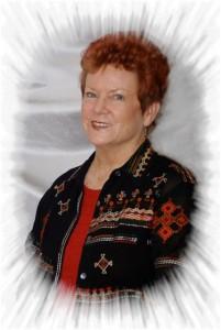 Judy O'Higgins